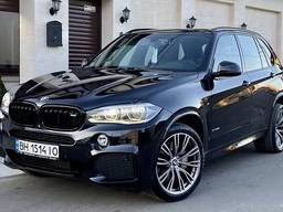 BMW X5 Official 2013