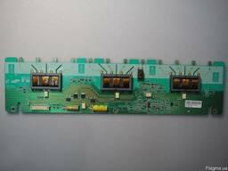Инвертор SSI320A12 REV0. 6 BN44-0019 тв. Samsung LE32R81B