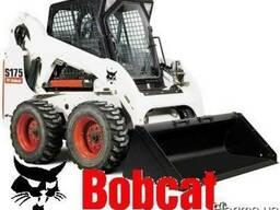 Bobcat продажа новой и б/у техники Bobcat, навеска Bobcat