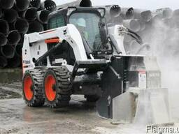 Bobcat S630 High Flow