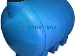 Бочка автоцистерна для перевозки питьевой воды на своем авто