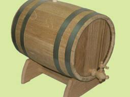 Бочка дубовая 10 литр,купить в Желтых Водах, Мукачево