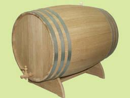 Бочка дубовая 15 литр, купить в Черновцах, Ужгороде, Донецке - фото 3