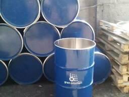 Бочка металлическая 200 литровая