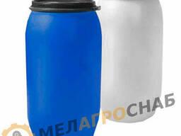 Бочка пластиковая 160л. Хозяйственный инвентарь БП-160