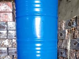 Бочки металлические пищевые эмалированные 200 литров