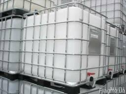 Бочки на 1000 литр (Еврокубы)