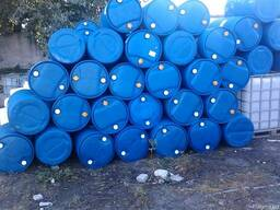 Бочки пластиковые 200 литров
