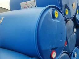 Бочки пластиковые бу 220 литров с пробками