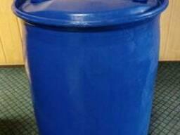 Бочки пластиковые пищевые б/у 100 л