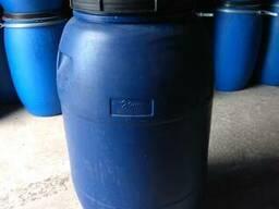 Бочки пластиковые пищевые купить Еврокуб Емкость для жидкост