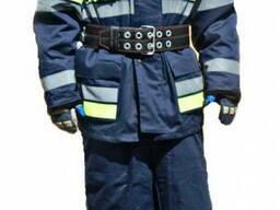 Боевая одежда пожарного Феникc - класик
