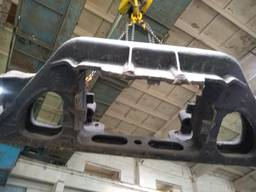 Боковая рама тележки грузового вагона б/у