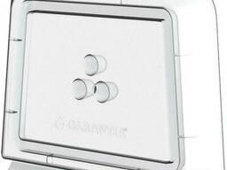 Боковые заглушки для минитеплицы Garantia Sunny 2 шт 645055