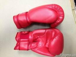 Боксерські рукавиці 8-10 OZ