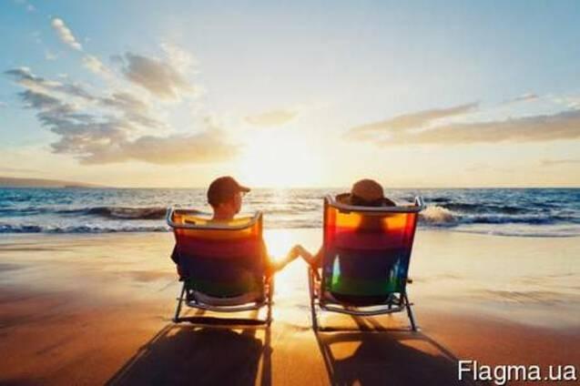Более 10 000 предложений отдыха в «Гранд Мир»