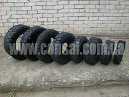 Болгарские шины для погрузчиков - фото 1
