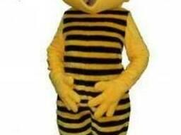 Большая кукла на праздник Пчела