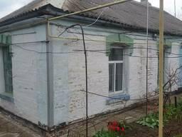 Большие теплые пол дома(Пологи),Газ, Вода, Хорошее состояние