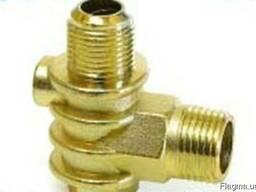 Большой выбор обратный клапан на компрессор доступная цена - фото 3