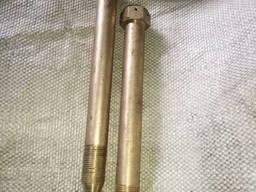 Болт котла подогревателя (бронза)432.36.116-2
