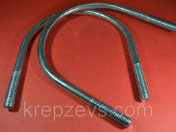 Болт-скоба DIN 3570 А176