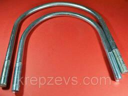 Болт-скоба DIN 3570 А282