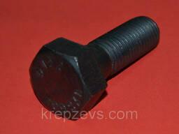 Болт высокопрочный М8 ГОСТ 7805-70 класс прочности 10. 9
