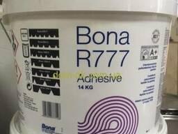 BONA R 777 – полиуретановый двухкомпонентный паркетный...