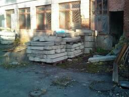 Бордюр бетонный 100-30-15