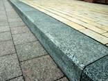 Бордюри з граніту. Мукачево - фото 3