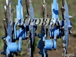 Борона ротационная БР Мотыга - фото 4