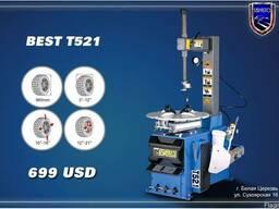Комплект Best Балансировочный W61 Шиномонтажный Станок T521