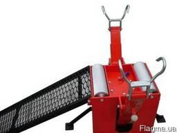 Борторасширитель для колес грузовых автомобилей BR1