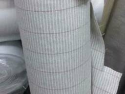 Бортовку ткань конский волос ширина 1.5 м