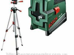 Bosch PCL 20 SET Лазерный нивелир