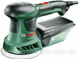 Bosch PEX300AE Эксцентриковая шлифмашина, 06033A3020