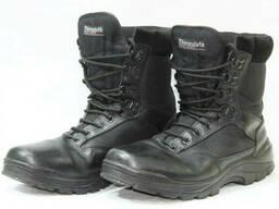 Ботинки армейские SWAT черные 44р. б/у распродажа