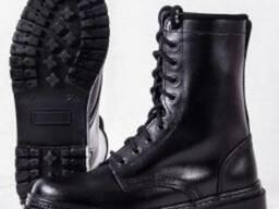 Ботинки Авангард на меху