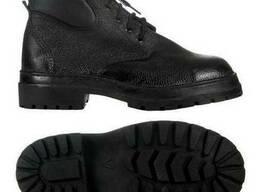 Ботинки мужские зимние (под заказ от 20 пар)