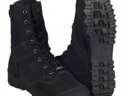 Ботинки Crispi Sahara EVO черные