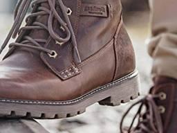 Ботинки кожаные водостойкие Dunham Royalton (Б – 365) 50 - 5