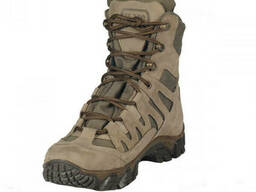 Ботинки M-Tac полевые с утеплителем Mk. 2W олива