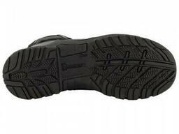 Ботинки Magnum Strike Force 8. 0 Side-zip черные