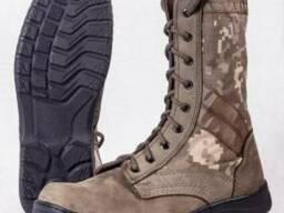 Ботинки Омон 2