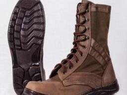 Ботинки Омон 3