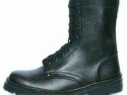 Ботинки ОМОН Е770С летние