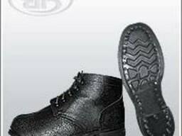 Ботинки , рабочая обувь, спецодежда