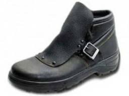 Ботинки рабочие для сварщиков
