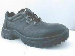 Ботинки рабочие, модель 111\02 S1С